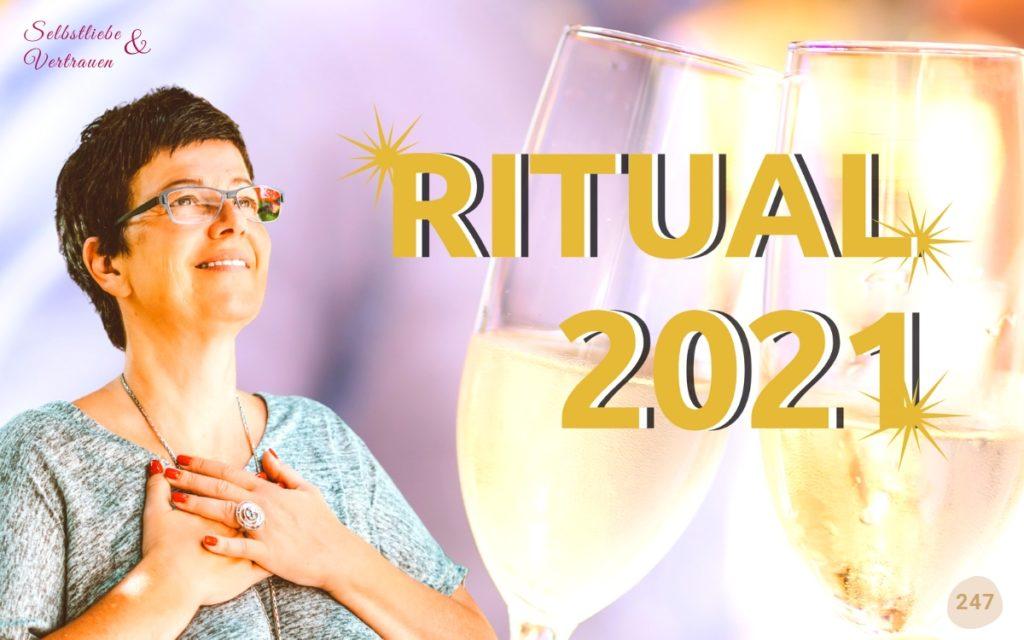 Ritual für 2021