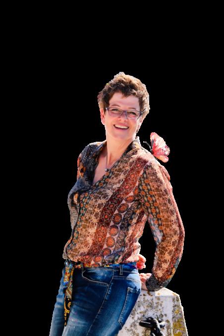 Eva Nitschinger_Selbstliebementorin