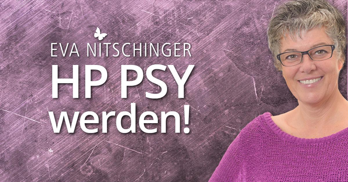 HP Psy werden