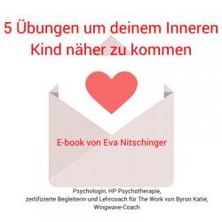 Inneres Kind Ebook