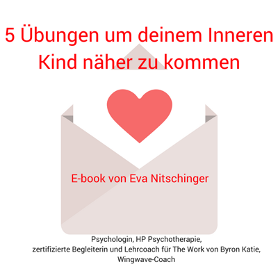 Inneres Kind Ebook