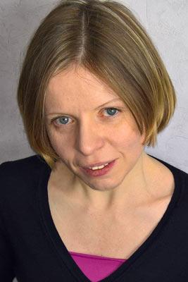 Martina Honecker