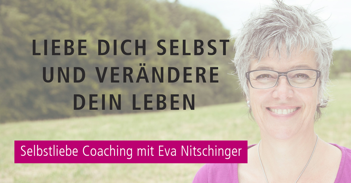 Selbstliebe-Coaching