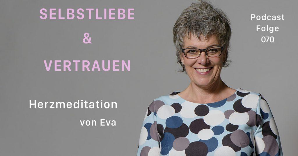 meditation, selbstliebe, vertrauen